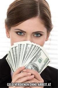 Schnell das Geld vermehren