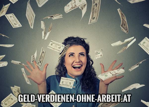 Geld verdienen ganz einfach